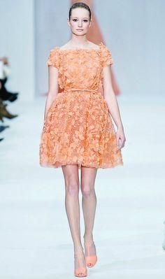 Elie Saab - Spring 2012 Haute Couture