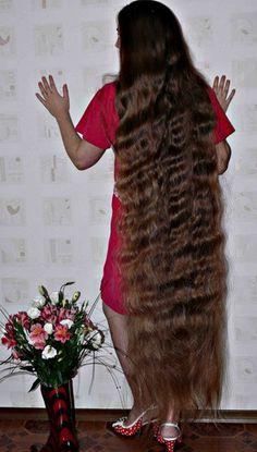 The secret of healthy hair !, Main club - 7036 - To . Curls For Long Hair, Very Long Hair, Beautiful Long Hair, Gorgeous Hair, Amazing Hair, Body Wave Hair, Shoulder Length Hair, Dream Hair, Down Hairstyles