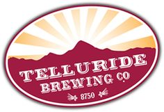 Telluride Brewing Company from Telluride Colorado. Two-time gold metal winners! Yeahya!