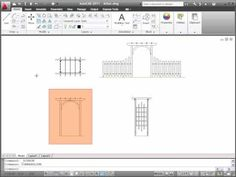Create Text and Dimensions — AutoCAD 2011
