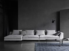 Shop the Peak Sofa and more contemporary furniture designs by Wendelbo at Haute Living.