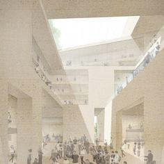 Stanton Williams and Lifschutz Davidson Sandilands to design UCLs Olympic Park campus