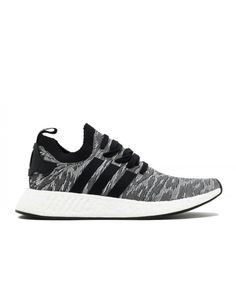 Chaussure Adidas NMD R2 PK BY9409 Core Noir Core Noir Running Blanchehe 6083590dab7a