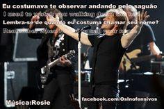 Os Inofensivos: Especial Bon Jovi