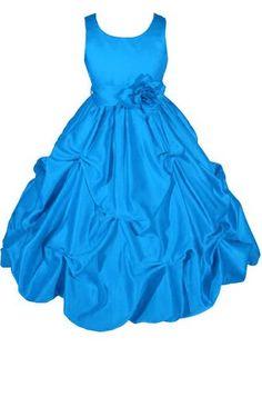 AMJ Dresses Inc Girls Turquoise Flower Girl Pageant Dress Size 6 AMJ Dresses Inc,http://www.amazon.com/dp/B00EM2WEII/ref=cm_sw_r_pi_dp_.BOatb06EQJ2TVXQ