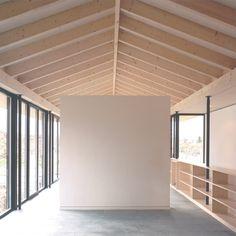Haus G Waechter + Waechter Architekten