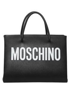 MOSCHINO Moschino - Hand Bag. #moschino #bags #hand bags #