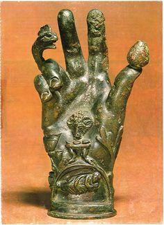 Gnostic Hand
