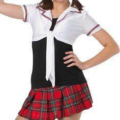 d094ffebc34a Liberts Character School Girl Costume. Mindy Larsen · Dance Costume Ideas