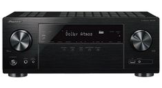 The Pioneer VSX-832 is a 5.1-ch Atmos-ready AV Receiver that is capable of immersive DTS:X & Dolby Atmos 3.1.2 & 2.1.2 speaker setups for 360-deg surround sound.     (y) Read the full Pioneer VSX-832 review at ➡️ https://av-receivers.net/pioneer/pioneer-vsx-832-review/  On sale at ➡️ http://amzn.to/2DnVyUV    #pioneervsx832review #pioneervsx832 #pioneeravreceivers #pioneer #avreceivers
