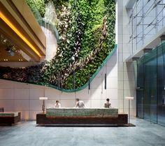 Hotel ICON Lobby (Custom)