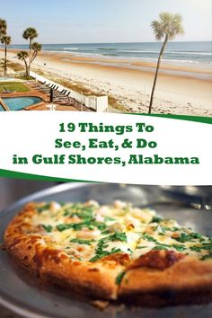 Top 25 Things to See, Do, and Eat in Gulf Shores, Alabama