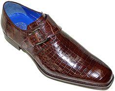 56fd49c1a2 Genlemen and Ladies Alligator shoes