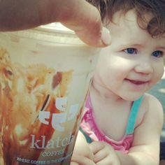 Baby #KlatchLove <3