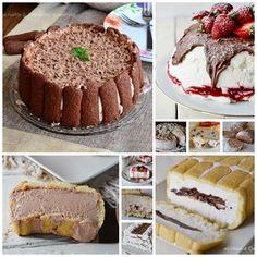 Torte fredde estive facili raccolta golosissima!!Torte fresche e gustose.Buone e invitanti e veloci da realizzare.Salvatevi questa raccolta.