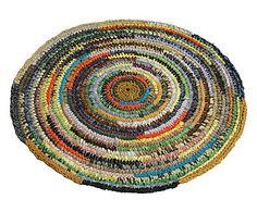 Sousplat Espiral Colors - 35cm
