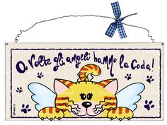 targa gatto ali Mobiles, Country Paintings, Cat People, New Hobbies, Decoupage, Crazy Cats, Animals And Pets, Cute Cats, Pikachu