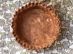 Do you love chocolate? Do you love pie? This homemade pie crust just might become your go-to.