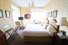 The Manor House Hotel Oban Scotland Tips For Traveling To What