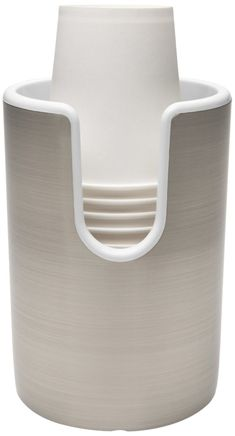 Amazon.com - OXO Good Grips Paper Rinse Cup Holder -