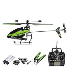 Sale Preis: 4.5 Kanal 2.4Ghz RC mini SINGLE ROTOR ferngesteuerter Hubschrauber/Helikopter/Heli mit 2.4Ghz Technik und mit der neuesten Gyro Gyroscope-Technologie! Ready-to-Fly! MEGA-SET: inkl. 2xAKKU + USB LADEGERÄT + ERSATZROTORBLÄTTER-SET. Gutscheine & Coole Geschenke für Frauen, Männer und Freunde. Kaufen bei http://coolegeschenkideen.de/4-5-kanal-2-4ghz-rc-mini-single-rotor-ferngesteuerter-hubschrauberhelikopterheli-mit-2-4ghz-technik-und-mit-der-neuesten-gyro-gyrosco