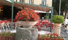 Jardin Mediterraneo en Sorrento