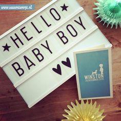 #letterpresskaartje #suusontwerpt #birthannouncement #letterpress