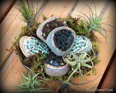 Prehistoric Mosaic Eggs!~!!!! | Flickr: Intercambio de fotos