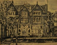 770 Eastern Parkway Brooklyn 50 donated to by MezrahiGallery, $950.00