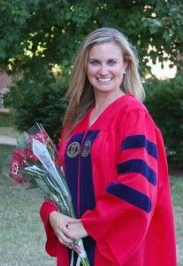 Looking for information on a Doctorate.?