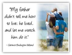 quotes about dads | Fathers Day Quotes « Love Quote Picture.com | Love Quotes, Friends ...