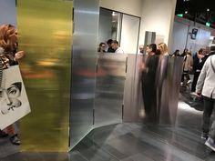 JIENARTS +86-18129907376 Milan International Furniture Fair  #软装#实物画#装置艺术画# Texture, The Originals, 2d, Painting, Design, Surface Finish, Painting Art, Paintings, Design Comics