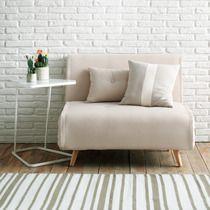 Sillón cama tapizado Toy