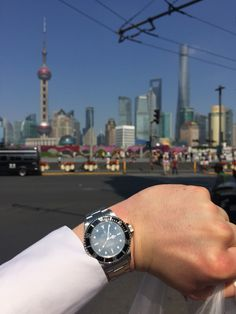 Rolex In Shanghaï