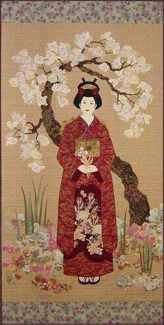 Giappone - Japanese desing Gheysa