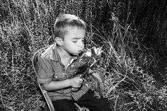 Ritratto di bambini di ogni età  www.ariannaborriello.com