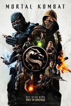 Sub Zero Mortal Kombat, Scorpion Mortal Kombat, Arte Kombat Mortal, Mortal Kombat Tattoo, Mortal Kombat Wallpapers, Hd Movies, Movies Online, Movie Film, Action Movies