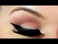 Adele Inspired Makeup & Fashion