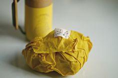 Green Monday : DIY Beeswax Food Wrap Ver 4.0 // Mono + Co