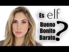 Maquillaje completo con ELF , Carolina Ortiz