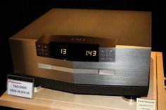 TAD D-600 CD/SACD Player
