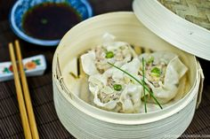 Making fresh and tasty shumai at home, these delicious dumping are perfect as a party appetizer.