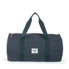 Herschel Supply Denim Sutton Duffle Bag #HerschelSupply #Holiday