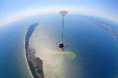 Credit: Grzegorz Ciesielski Sky Camp Baltic