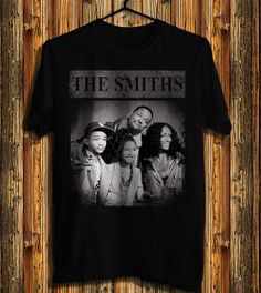 The Smiths Family Men's Tshirt Awesome Shirt by davvos on Etsy, $18.99