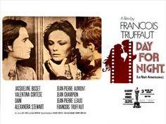 Day for Night - Truffaut