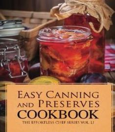 Revitalizing fruit infused water realistic ingredients measurement easy canning and preserves cookbook pdf forumfinder Images