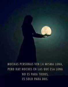 Luna para dos