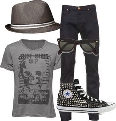 """Untitled #121"" by fashionista-shawnte on Polyvore"