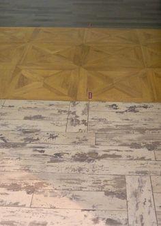 maderas singulares de laminados FAUS
